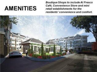 ... Condominiums, Cebu City, Philippines. VICTORIAN THEMED HOUSE DESIGNS