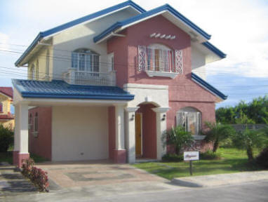 Pacific Grand Villa Cebu Home Properties Cebu Home