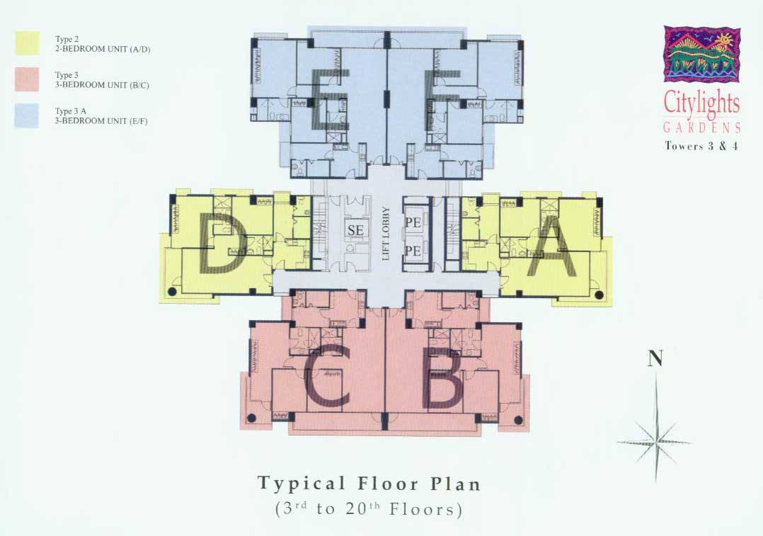 Very Best Typical Condo Floor Plan 1078 x 757 · 63 kB · jpeg